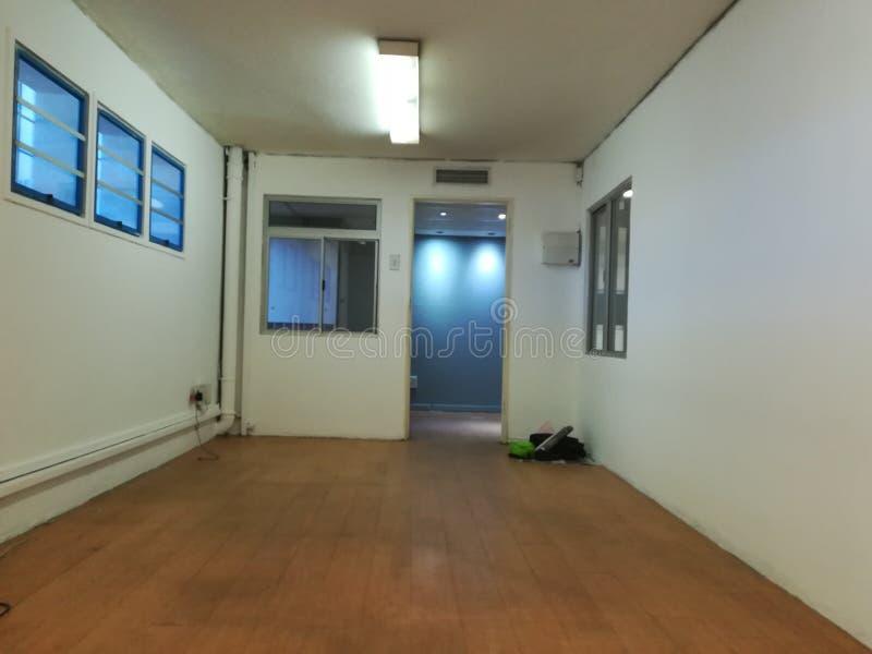 Spazio da lasciare, spazio ufficio vuoto [39] fotografie stock libere da diritti