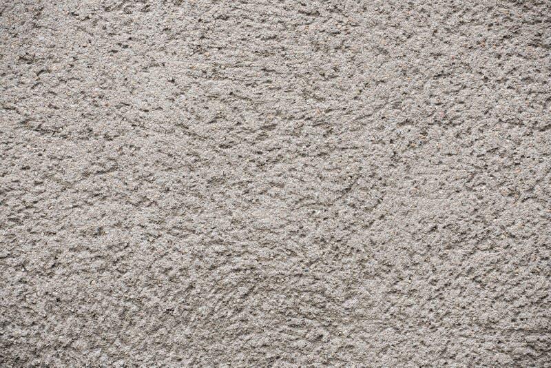 spazio della superficie del fondo di struttura della parete del cemento per la fine del testo su per la struttura edile di archit immagine stock libera da diritti