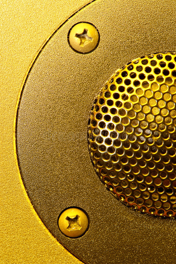 Download Speaker stock image. Image of club, groove, cone, acoustic - 1086637