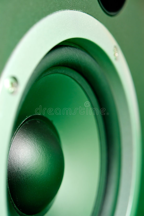 Download Speaker stock image. Image of closeup, play, electronic - 1086691