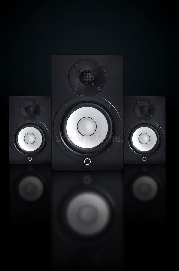 Free Speaker Stock Photo - 14133180