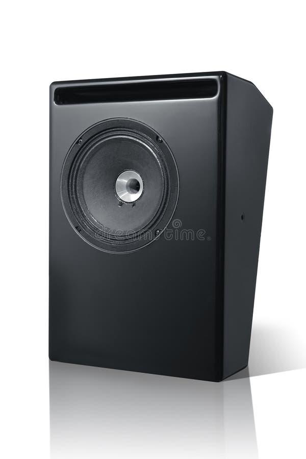 Download Speaker stock photo. Image of isolate, speaker, equipment - 28582924