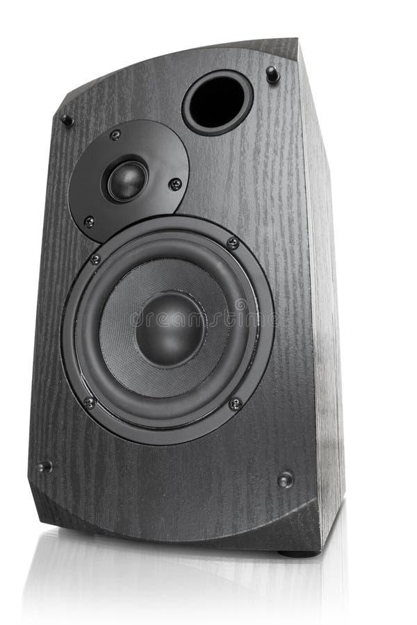 Free Speaker Royalty Free Stock Photo - 4046955