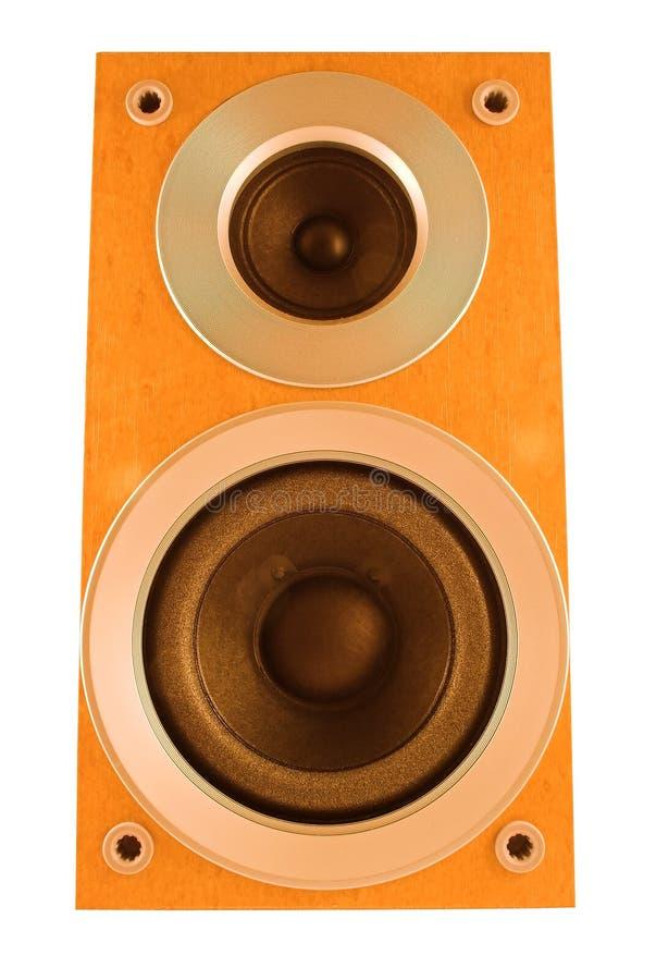 Free Speaker Royalty Free Stock Image - 569716