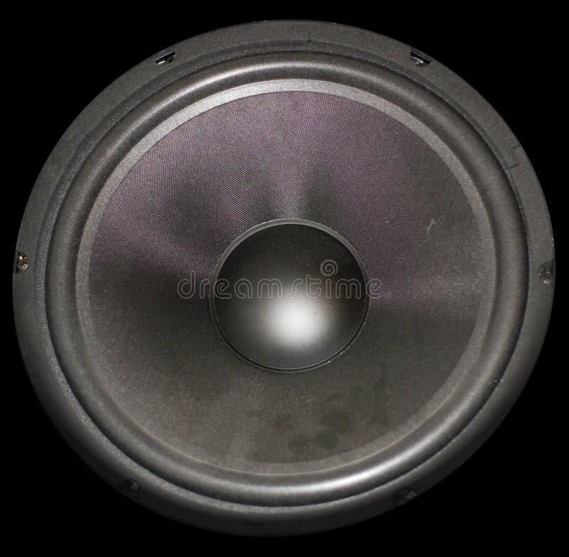 Free Speaker Royalty Free Stock Photo - 669435