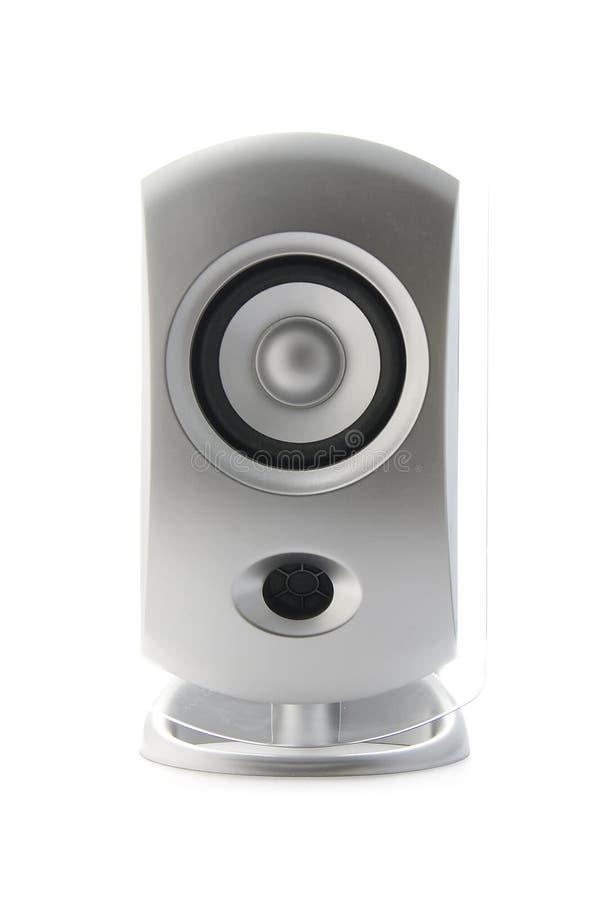 Free Speaker Royalty Free Stock Photo - 7560875