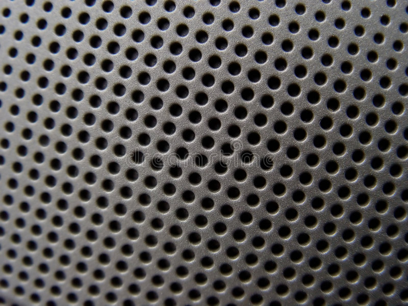 Download Speaker Closeup stock image. Image of cool, blur, closeup - 2701