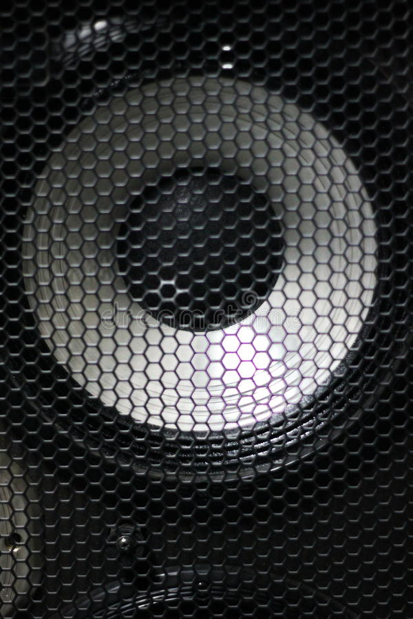 Download Speaker and mesh stock photo. Image of wire, metal, shiny - 17926742