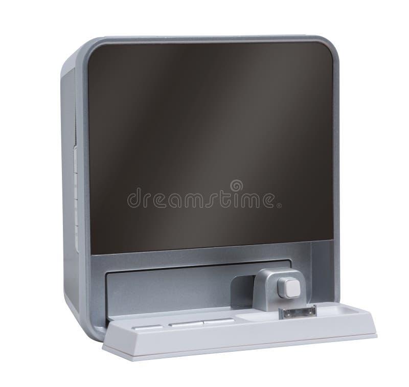 Speaker for mobile
