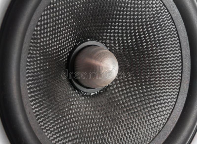 Download Speaker woofer. stock image. Image of distortion, parties - 26369981