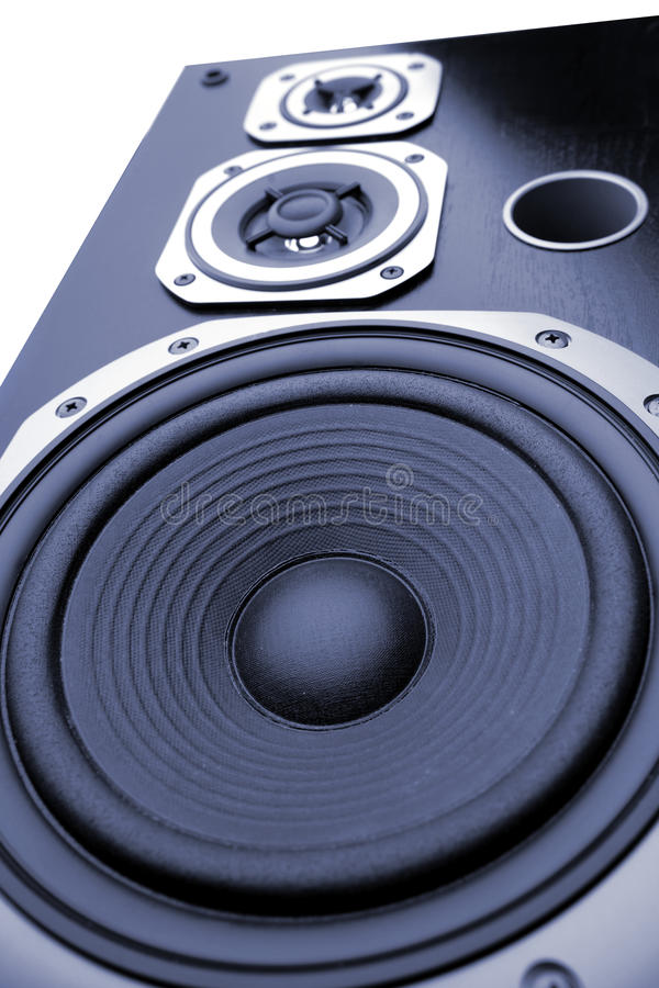 Free Speakers Royalty Free Stock Images - 10274249