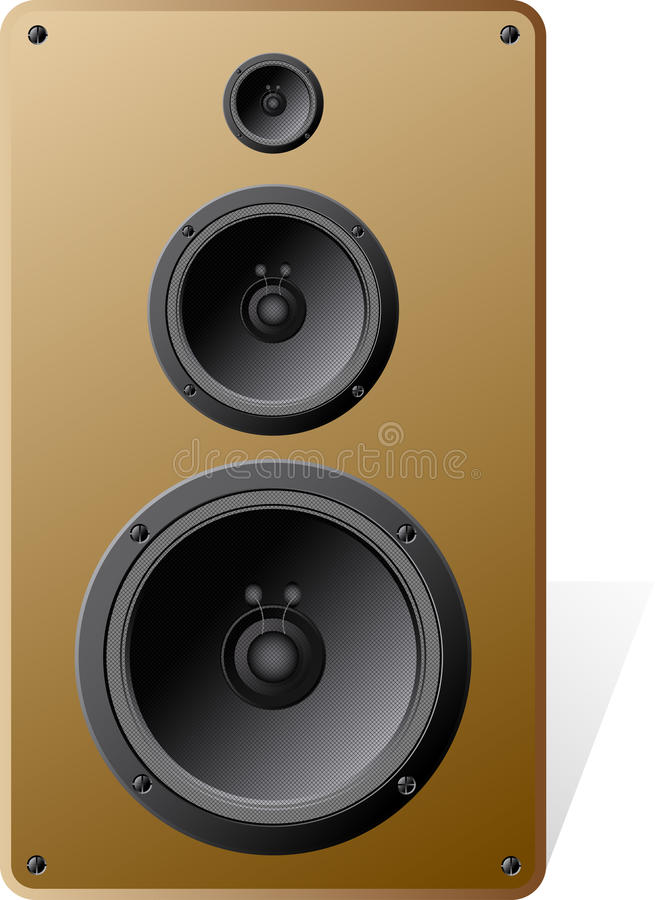 Download Speakers Stock Images - Image: 13259384