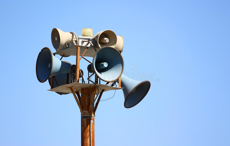 Download Speakers stock image. Image of clear, amplifier, rusty - 21812655