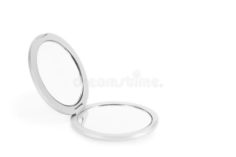 Specchio di bellezza fotografia stock libera da diritti