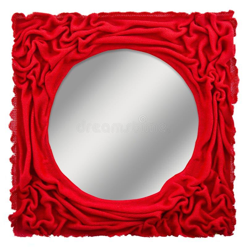 Specchio magico fotografie stock