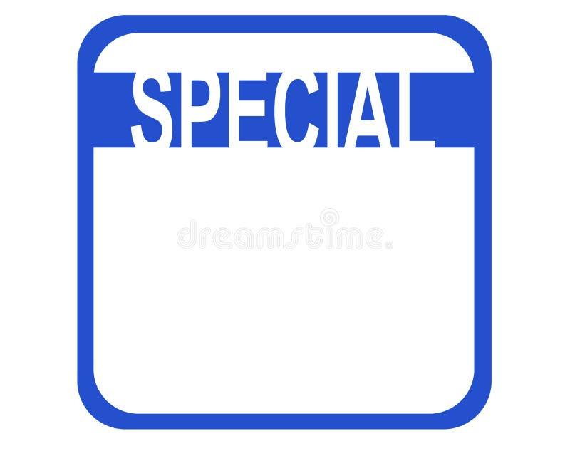 Download Special stock illustrationer. Illustration av newsworthy - 514956