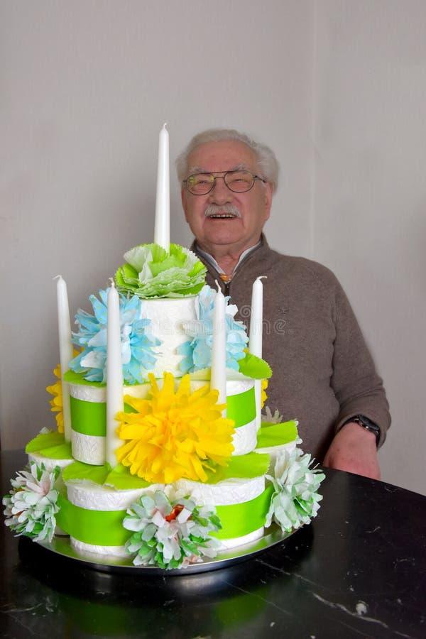 birthday cake corona