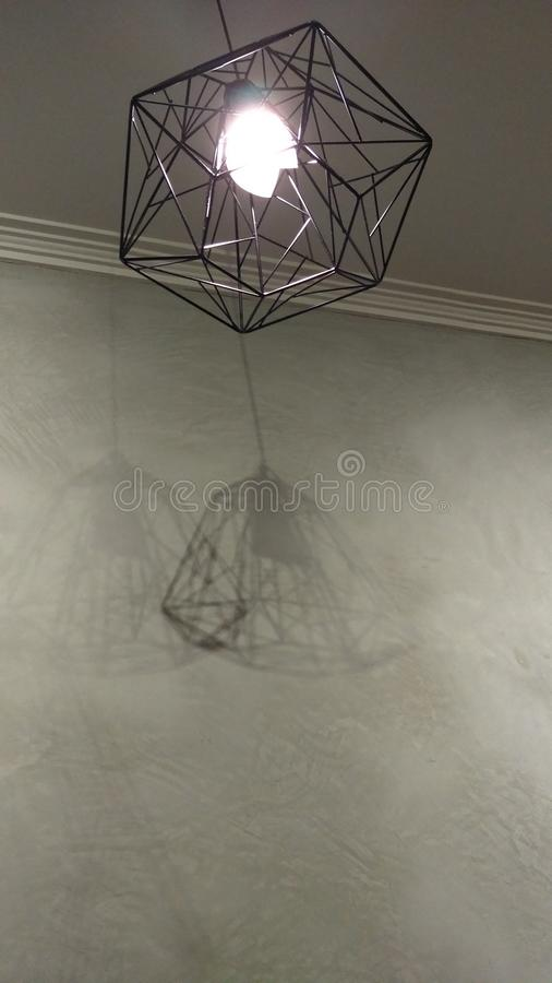 Special design för lampa fotografering för bildbyråer