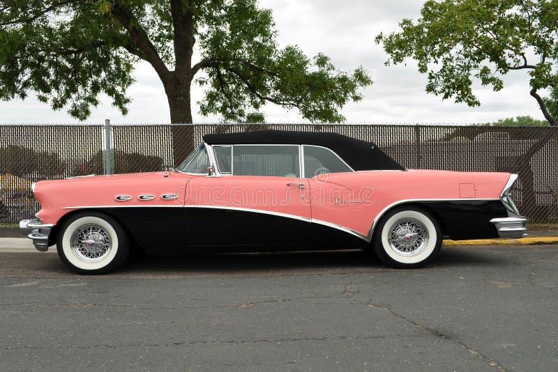 Special di Buick immagine stock libera da diritti