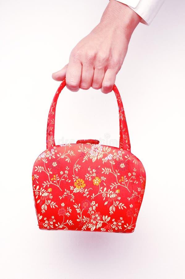 Special handy-bag stock photos
