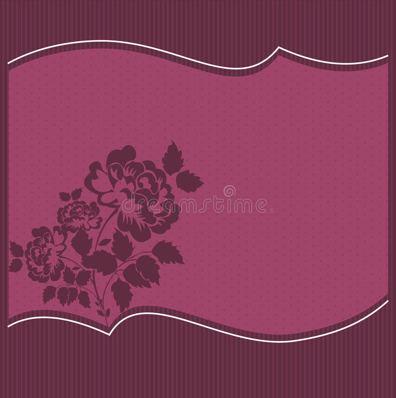 Download Special occasion card stock vector. Illustration of birthday - 18896205