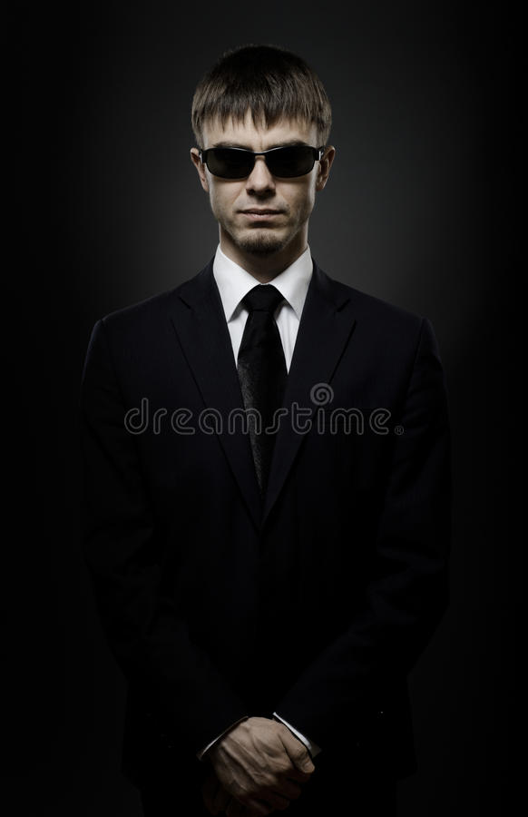 Download Special-service agent stock photo. Image of exacting - 22931304