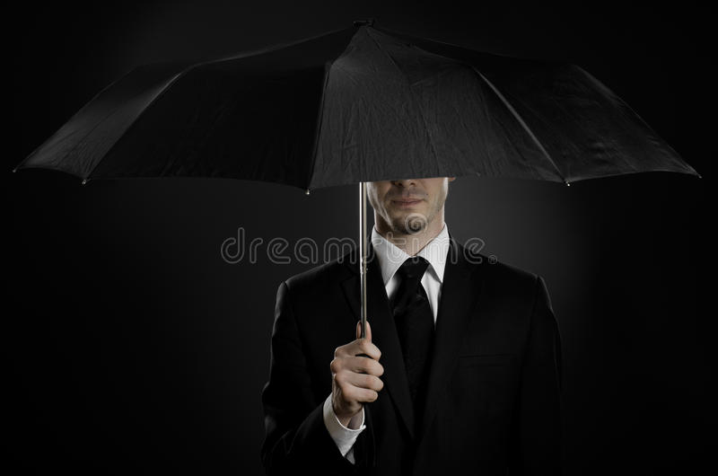 Download Special-service agent stock photo. Image of espionage - 23759242