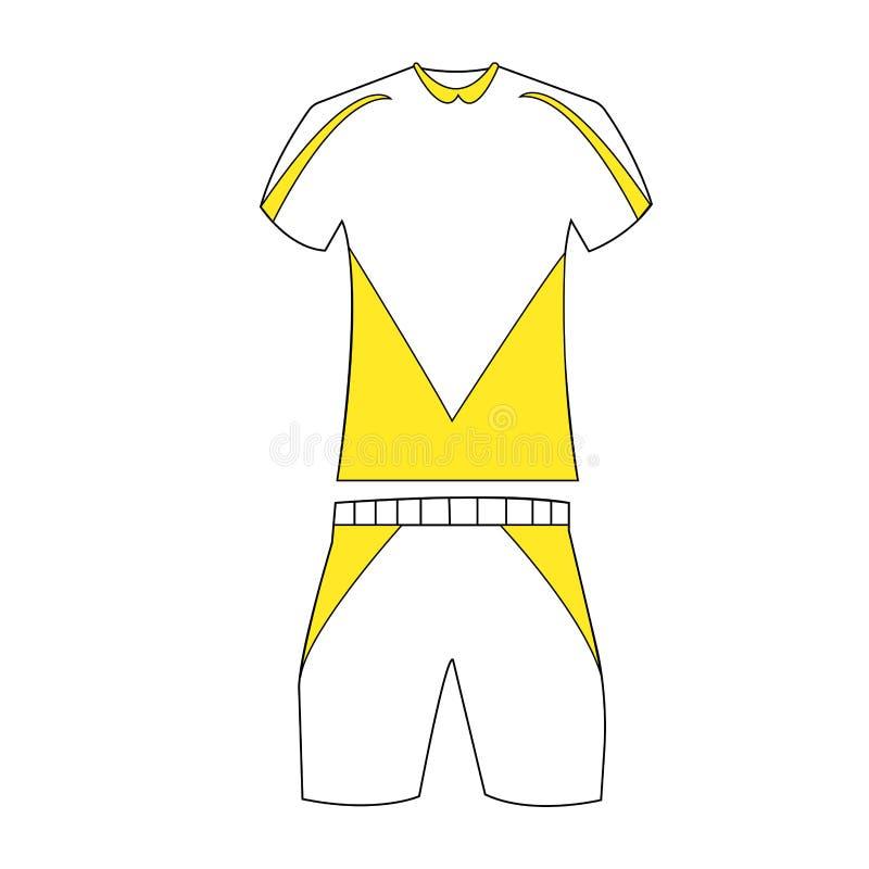 Download Special sportlikformig vektor illustrationer. Illustration av torkduk - 106827453
