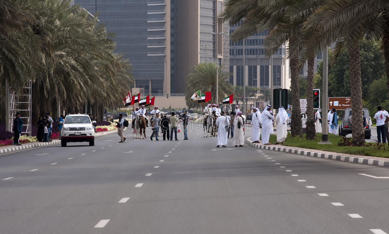 Download Special Task Force Officer, Dubai Editorial Photography - Image: 24218352