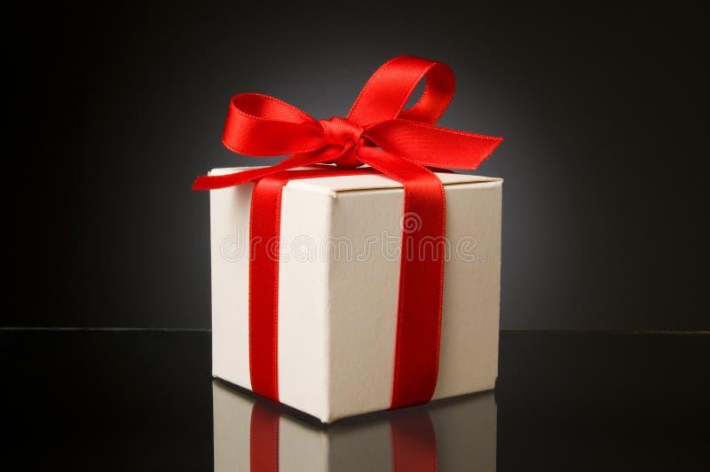 Speciale gift royalty-vrije stock fotografie