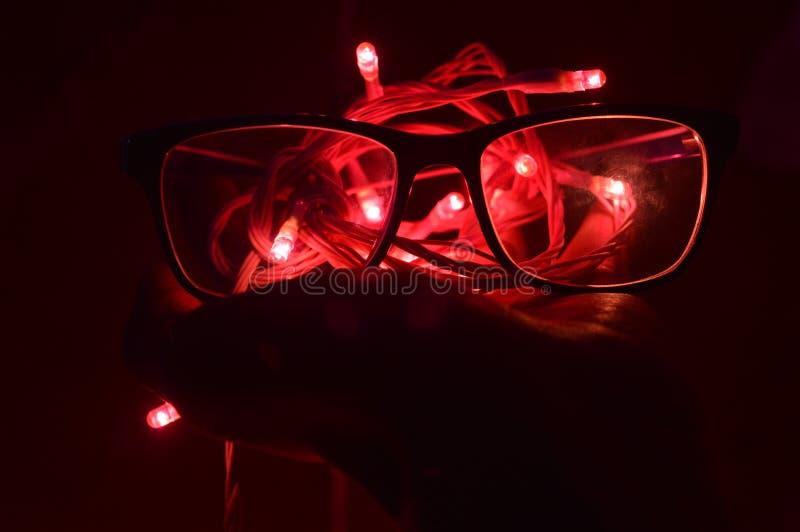 specs stock afbeelding