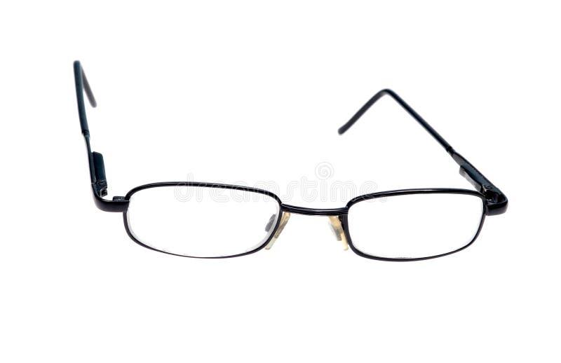 Specs Stock Image