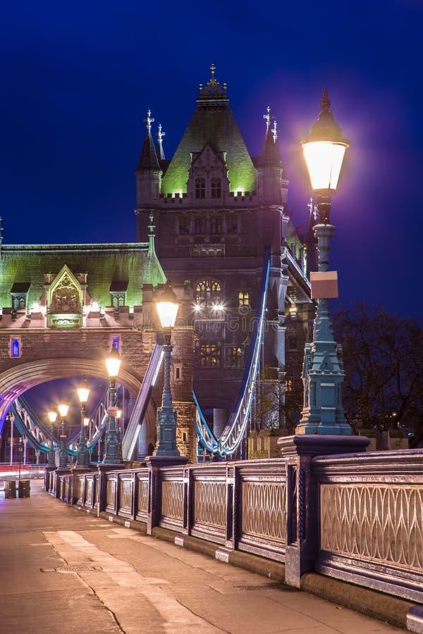 Amazing Tower Bridge London England Europe royalty free stock photo