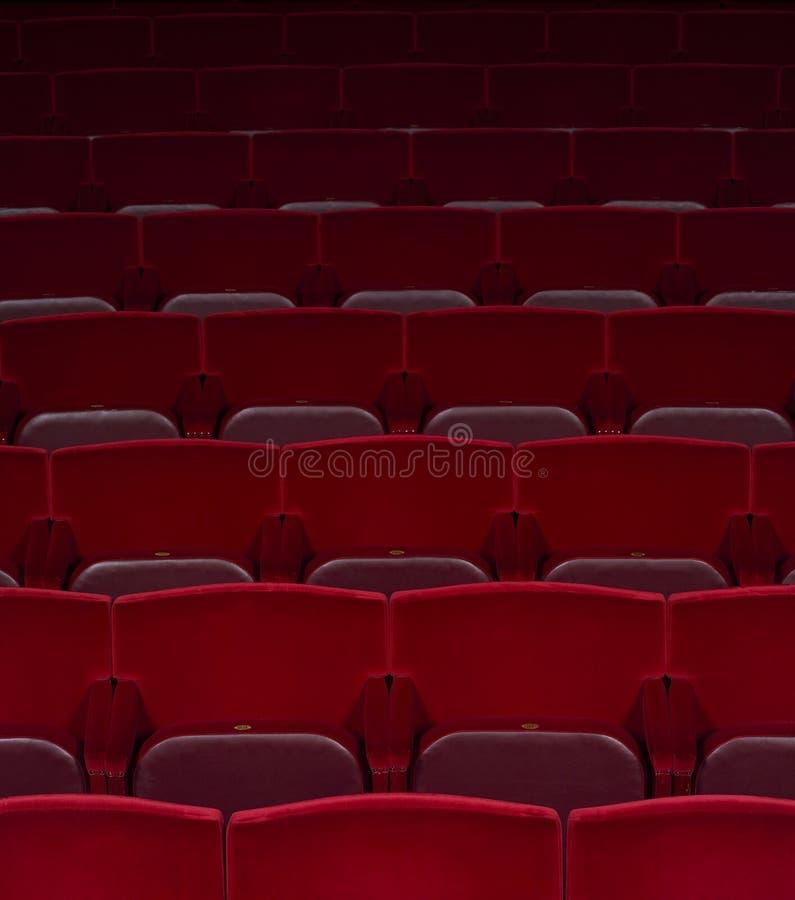 Download Spectators Seats Royalty Free Stock Image - Image: 26171066