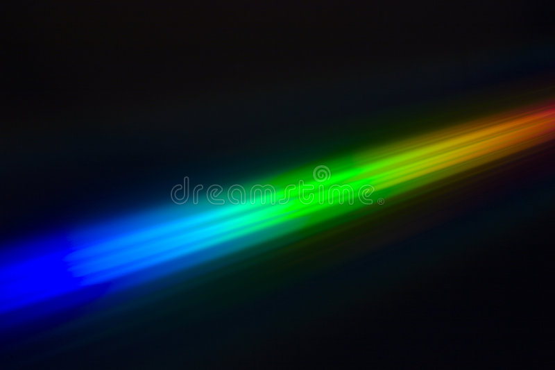 Download Spectral color stock image. Image of refraction, green - 1791579
