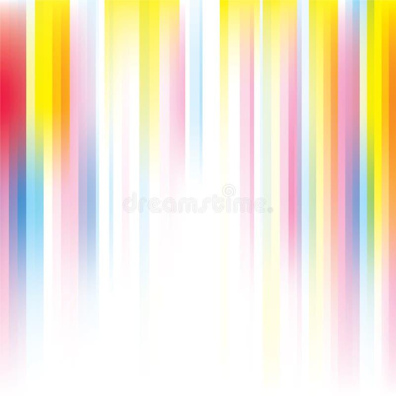Spectrum royalty free illustration