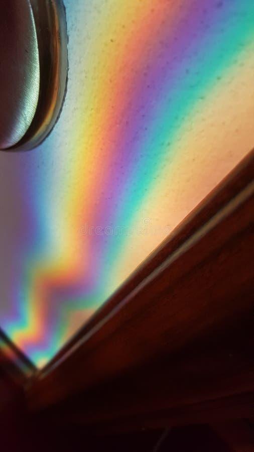 spectrum stock foto's