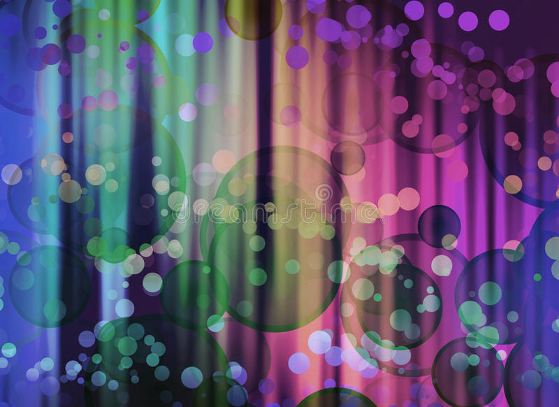 Download Spectrum background stock illustration. Image of abstract - 13494729
