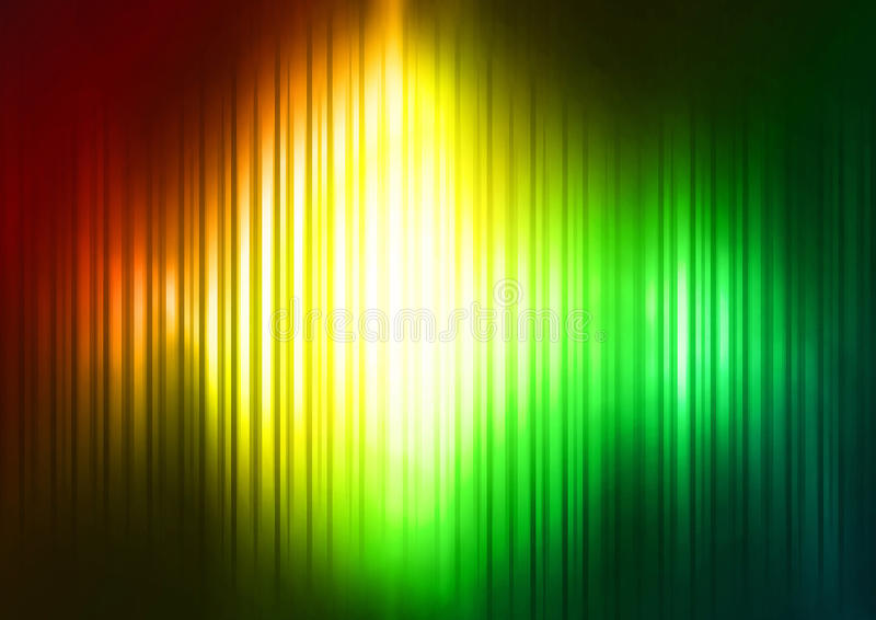 Download Spectrum Stripes01 Royalty Free Stock Photos - Image: 17992628