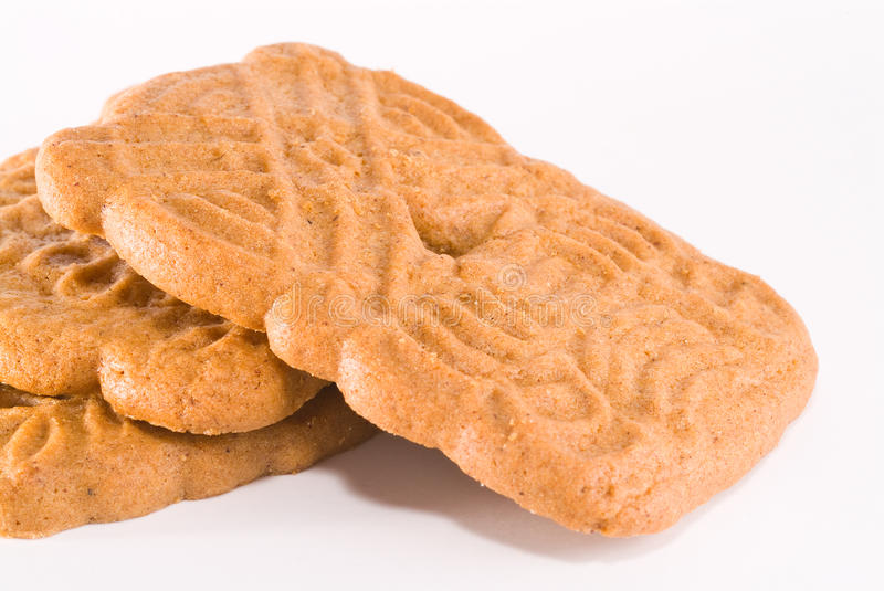 Speculaas royalty free stock photo