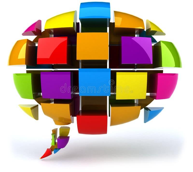 Download Speech Bubble Stock Photos - Image: 21450283