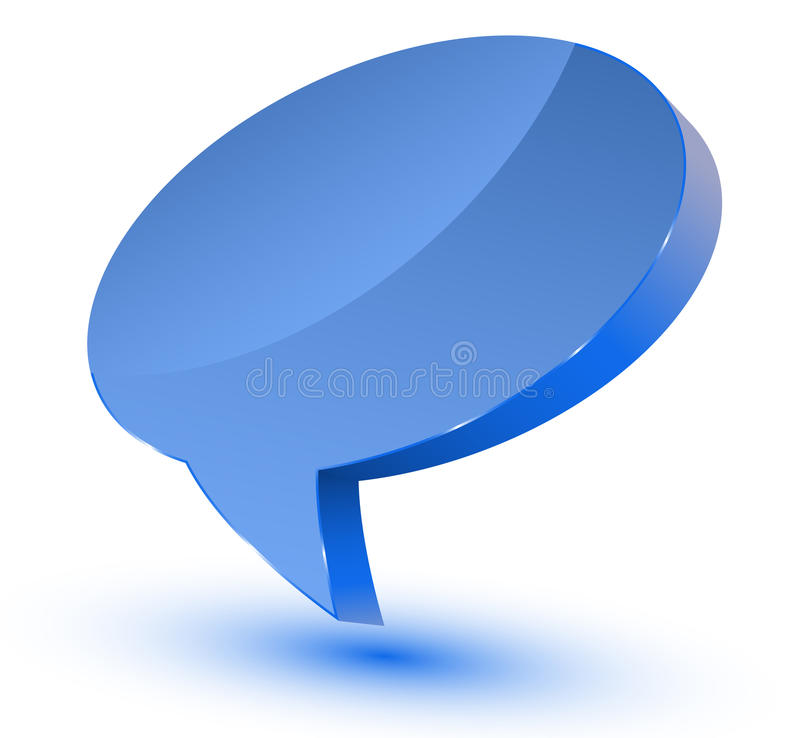 Download Speech Bubble Stock Image - Image: 23268751