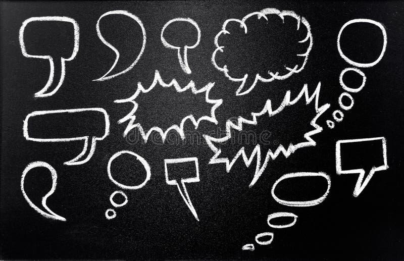 Download Speech Bubbles Stock Photo - Image: 24815390