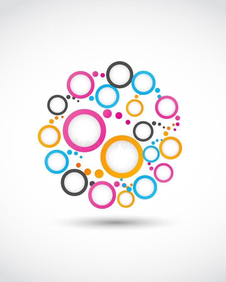 Speech Logo Stock Photos