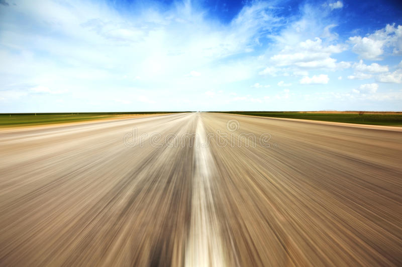 Download Speed. stock image. Image of empty, urban, ahead, speed - 21754899