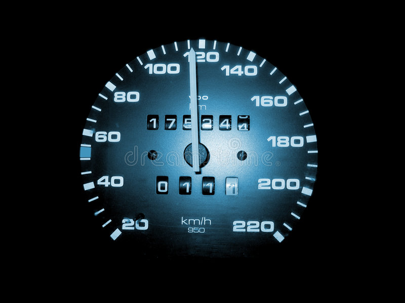 Speed stock images