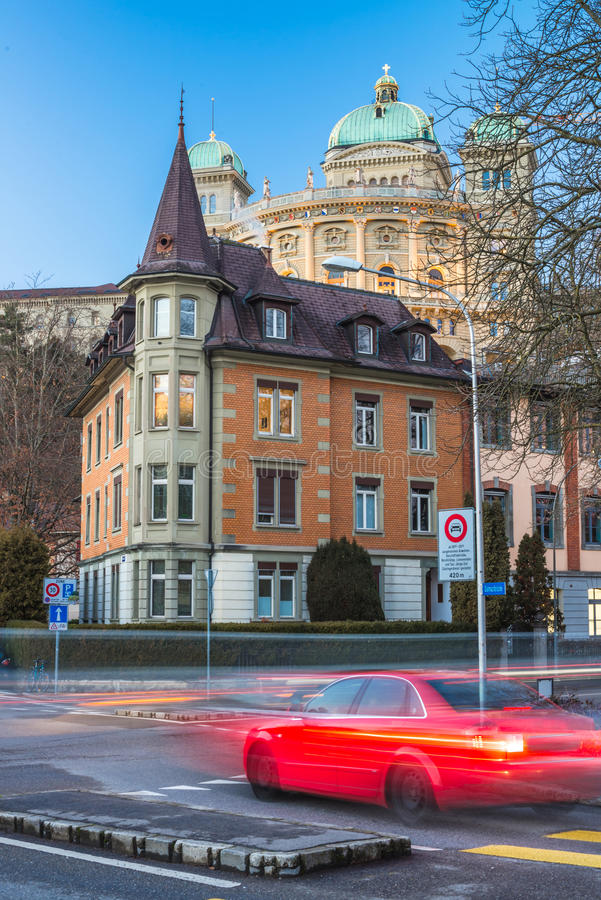 Free Speed At Bern Stock Photography - 37750302