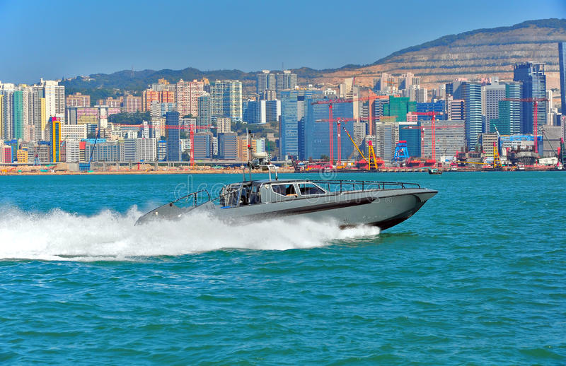 Download Speed boat stock photo. Image of waves, motion, drive - 22644062