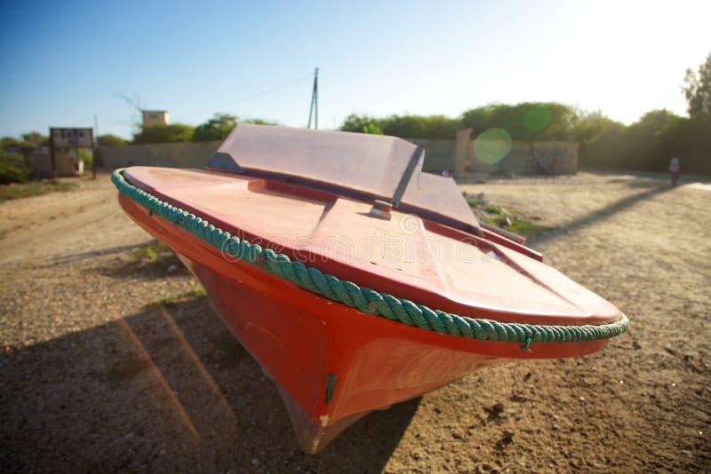 Download Speed boat in Saint Louis stock image. Image of motor - 18545073