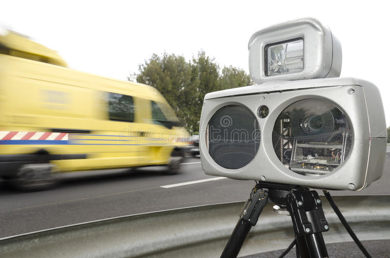 Download Speed camera stock photo. Image of camera, police, flash - 24258014